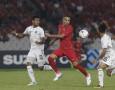 Beto Goncalves Tegaskan Pemain Timnas Indonesia Harus Konsentrasi Penuh Lawan Thailand