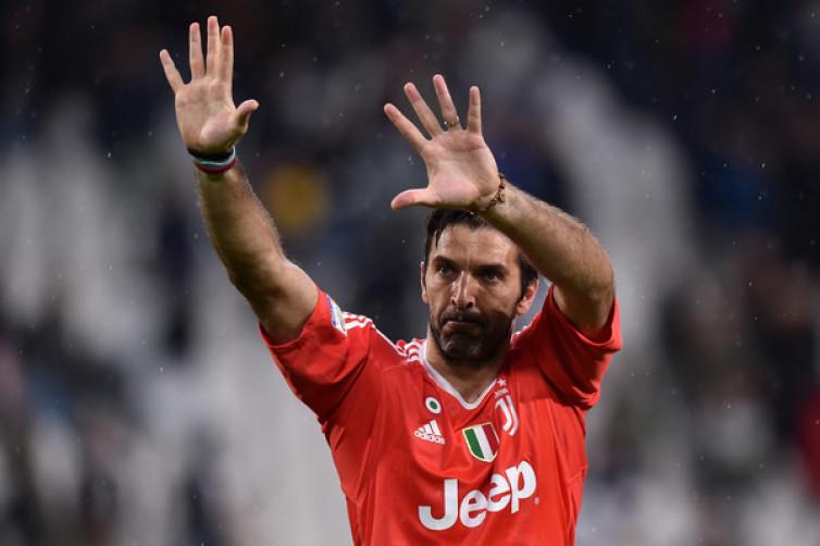 Hengkang dari Juventus, Buffon Buka Rahasia Penting Berumur 12 Tahun