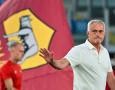 Drama Jose Mourinho Selepas Kekalahan di Derby della Capitale