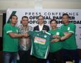 PSMS Medan Ikuti Jejak Arema FC dan Bali United dalam Hal Sponsorship