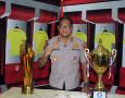 Bhayangkara FC Buka Komunikasi dengan Sponsor sebagai Dampak Pandemi Virus Corona