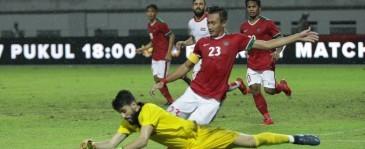 Jersey Timnas Indonesia Bakal Baru di Asian Games 2018