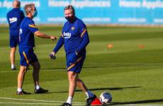 Aturan Ketat Ronald Koeman di Barcelona, Tiru Cara Pep Guardiola