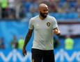 Thierry Henry Tidak Takut AS Monaco Terdegradasi