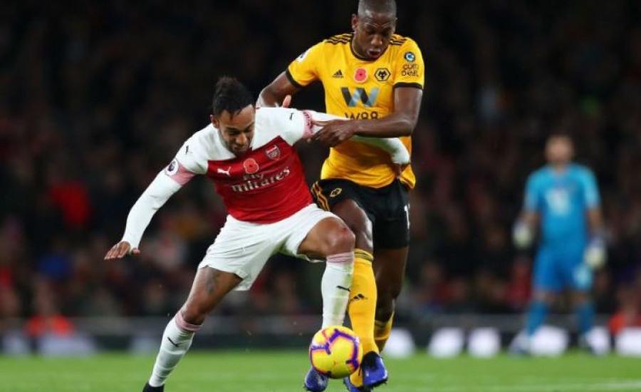 Prediksi Wolves Vs Arsenal: Tuan Rumah Punya Antitesis Permainan The Gunners