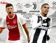 Prediksi Ajax Vs Juventus: Cristiano Ronaldo Mengancam Pertahanan De Godenzonen