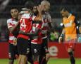 Komentar Pelatih Madura United dan Persipura Usai Kedua Tim Main Imbang