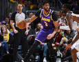 Hasil NBA: Lakers Bungkam Nuggets Lewat Over Time, Bucks Akhirnya Takluk