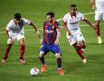 Prediksi Sevilla Vs Barcelona: Duel Tim Empat Besar LaLiga