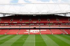 Arsenal Ingin Hadirkan Penonton Virtual di Emirates Stadium