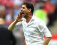 Tolak Tawaran RFEF, Fernando Hierro Urung Kembali Jadi Direktur Olahraga Spanyol