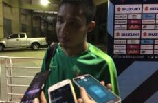 Evan Dimas Biasa Saja soal Suporter Thailand dan Pemain Keturunannya