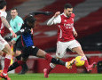 Arsenal 0-0 Crystal Palace: Tren Kemenangan The Gunners Terhenti