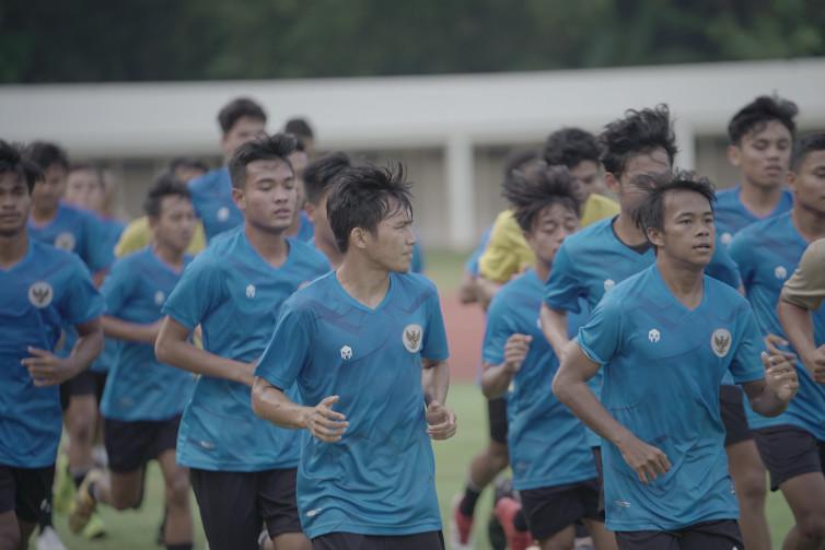 Shin Tae-yong Lebih Condong Timnas Indonesia U-19 TC ke Korsel ketimbang Eropa
