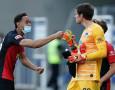 Cium Pipi Rekan Setim, Bek Hertha Berlin Langgar Aturan Social Distancing