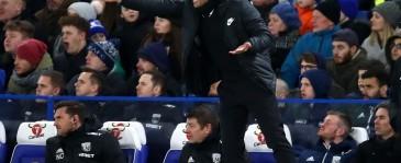 Luapan Perasaan Antonio Conte atas Dukungan Fans Chelsea