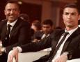 Kolaborasi Cristiano Ronaldo dan Jorge Mendes dalam Memerangi Virus Corona
