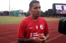 Alberto Goncalves Komentari Keputusan Penghentian Liga 1 2018