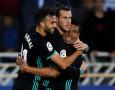 Real Madrid Petik Tiga Poin di Markas Real Sociedad