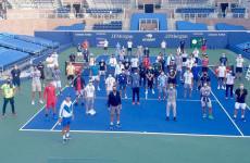 Ditentang Nadal dan Federer, Djokovic Tetap Buat Asosiasi Tenis Sendiri