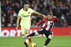 Dari Wonderkid, Iker Muniain Ingin Jadi One Man Club