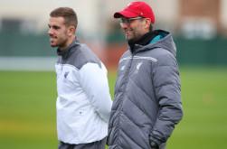 Liverpool Bangun Pemusatan Latihan Seharga Rp 980 Miliar, Klopp Ikrar Janji Bertahan hingga 2020