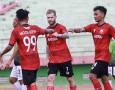 Rahmad Darmawan Rekomendasikan Penyerang Liga 3 Direkrut Madura United