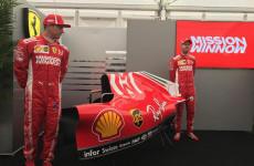 Mengaku Terpuruk, CEO Ferrari Puji Penampilan Mercedes di F1