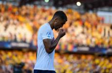Dua Tahun Persiapan Timnas Inggris U-21 Hilang Begitu Saja di Piala Eropa U-21