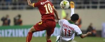 Usai Malaysia, Timnas Indonesia Akan Beradu dengan Vietnam