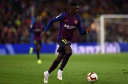 Narasi Pembelaan Ousmane Dembele Usai Bikin Ulah di Barcelona