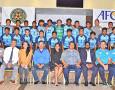 Segrup Timnas Indonesia U-16, Kepulauan Mariana Utara Berusaha Tidak Jadi Bulan-bulanan