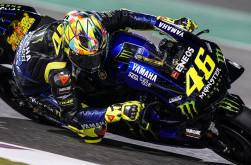Valentino Rossi Curhat Kelemahan Motor Yamaha Tahun 2019 Ada di Mesin