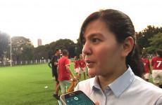 Timnas Indonesia di Grup Relatif Ringan Asian Games, Ini Respons PSSI