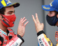 Nasib Mirip Dua Pembalap Tercepat di MotoGP Prancis 2020