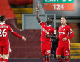 Liverpool 1-1 West Brom: The Reds Gagal Raih Poin Penuh di Anfield