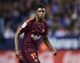 Luis Suarez Punya Saran untuk Ousmane Dembele