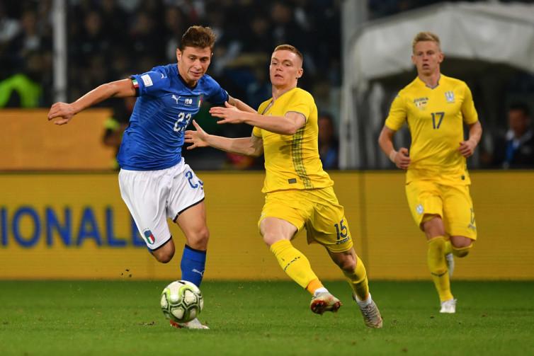 Respons Wonderkid Italia Dikaitkan dengan Juventus, Milan, dan Man United