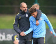 Man City Vs Dortmund: Evolusi dan Reuni Sancho-Gundogan