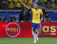 Neymar Torehkan 50 Gol Di Level Internasional