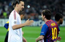 Zlatan Ibrahimovic Ungkap Alasan Pilih AC Milan daripada Manchester City