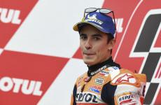 Pemulihan Marc Marquez Lambat, Bos Honda Hanya Bisa Pasrah