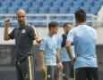 Man City Terancam Bermain Tanpa Pemain Bintang di Awal Musim, Pep Guardiola Pasrah