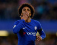 Soal Willian, Manchester United Ditikung Barcelona