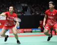Hasil Thailand Open 2021: Praveen / Melati Ulangi Trauma Indonesia Masters 2020