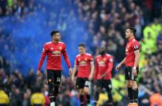 PSG Lengkapi Jadwal Neraka Manchester United di Bulan Februari-Maret 2019
