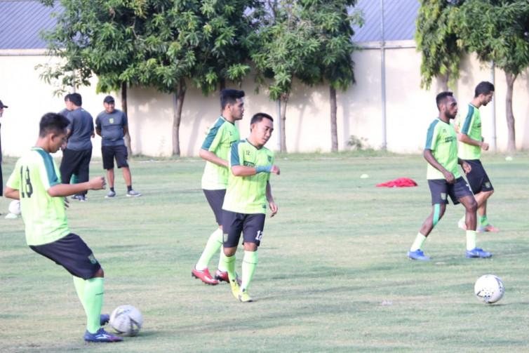 Klub Liga 3 Jadi Penguji Kesiapan Persebaya Hadapi Madura United