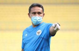 Antisipasi COVID-19, Bima Sakti Siapkan Sanksi Berat di Timnas Indonesia U-16