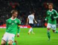 Gol Mertesacker Bawa Jerman Sementara Unggul 0-1