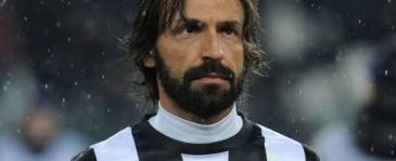 Barzagli: Pirlo Absen, Juventus Tak Masalah
